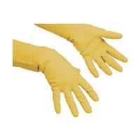 VILEDA Guantes Ultra protector Latex Mediano 100162, (1 u.)