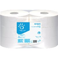 PAPERNET Papel higienico Maxijumbo Pack 6 rollos 401849, (1 u.)