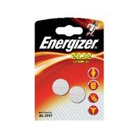 ENERGIZER Pilas Botón Pack 2 ud. CR2032 635803, (1 u.)