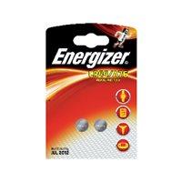 ENERGIZER Pilas Botón Pack 2 ud.  LR44/A76 Blister 623055, (1 u.)