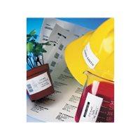 APLI Etiquetas ILC Caja 100 hojas 4400 ud 48.5X25.4 Blancas 1285, (1 u.)