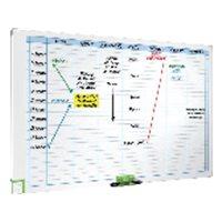 NOBO Planning Magnetico semanal 60x90 cm 3048201, (1 u.)