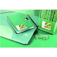 AVERY Etiquetas removibles Caja 25 hojas 2550 ud 26x16 Blancas L3410REV-25, (1 u.)