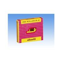 OLIVETTI Rodillo Entintador IR -40 Para ECR 5100/5000/5200/2150/2100 80878, (1 u.)