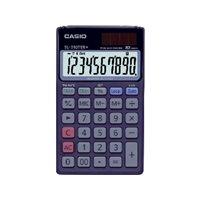 CASIO Calculadora SL-310 TER 10 digitos SL-310TER, (1 u.)
