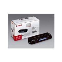 CANON Toner Laser EP-27 Negro  8489A002, (1 u.)