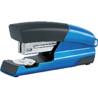PETRUS Grapadora Sobremesa 635 Wow 30 Hojas Azul Carga superior 623593, (1 u.)