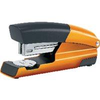 PETRUS Grapadora Sobremesa 635 Wow 30 Hojas Naranja Carga superior 623594, (1 u.)