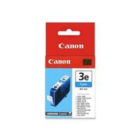 CANON Cartuchos Inyeccion BCI-3EC Cyan  4480A002, (1 u.)