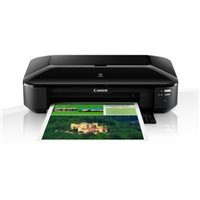 CANON Impresora fotográfica Pixma IX6850 color/14,5 ppm/9600 x 2400/A3/Wifi/Negra 8747B006AA, (1 u.)