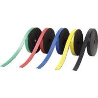 ACCO Tiras Magneticas 4 ud Ancho 5mm Colores surtidos 7021500, (1 u.)
