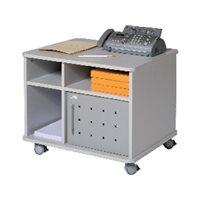 ROCADA Mueble mod. 4020 Multiusos Puerta metálica 60x75x60 cm RD-4020, (1 u.)