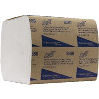 KIMBERLY-CLARK Recambio Papel higienico Scott (FSC) Pack 36 ud 186x114 mm 8508, (1 u.)