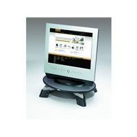 FELLOWES Soporte para monitor 17'' TFT/LCD giratorio gris 91450, (1 u.)