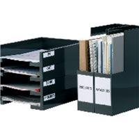 DURABLE Bolsillo adhesivo  Pocketfix Paq.100 ud 57X90 Adhesivo Apertura lateral Transparente 519634, (1 u.)
