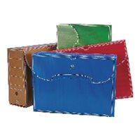SIN MARCA Archivo Definiclás Definitivo 360x265x95mm Azul Resistente 70907830, (50 u.)
