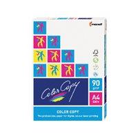 COLOR COPY Papel impresión 250 Hojas 32X45 200 Gr 180023273, (4 u.)
