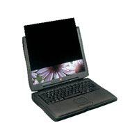 3M Filtro de privacidad para portátiles de 15'' estándar negro 98044054033, (1 u.)