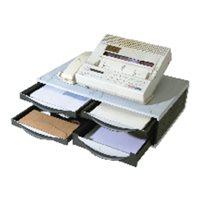FELLOWES Cajón de repuesto para soporte organizador multifuncional para equipos 2400501, (1 u.)