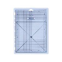 FISKARS Vades de corte A4 Sistema metrico Parte superior autocicatrizante 1003847, (3 u.)