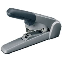 PETRUS Grapadora de Grueso Mod. 1400 60 Hojas Gris 623382, (1 u.)