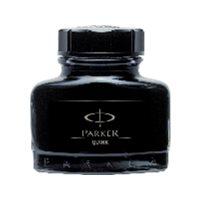PARKER Tintero  Quink  57 ml azul negro S0037490, (1 u.)