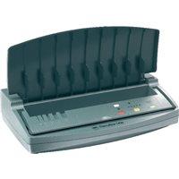 GBC Encuadernadora T400 Termica 370X220X100 Bandeja enfriamiento 4400411, (1 u.)