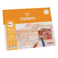 GUARRO CANSON Papel 10 Hojas A4 130 Gr 200406331, (20 u.)