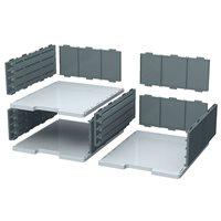 EXACOMPTA Módulo Set casillas 360740D, (1 u.)