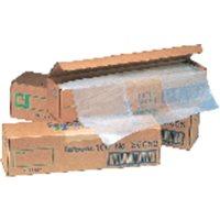 FELLOWES Bolsas residuos para destructora Pack 100 ud 38L 36052, (1 u.)