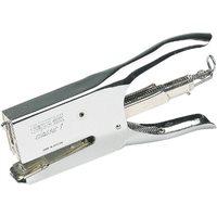 RAPID Grapadora de Tenazas K1 50 Hojas Cromada 10510601, (1 u.)