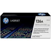 HP Tambor Láser 126A Color 14.000 páginas  CE314A, (1 u.)