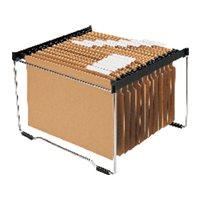 GIO Bastidor carpetas colgantes Kit Office A4 y folio 350x370x255 mm 400021892, (1 u.)