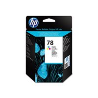 HP Cartuchos Inyeccion 78 Tricolor 450pg 19ml C6578D, (1 u.)