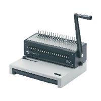 GBC Encuadernadora C250Pro C.Perforación 20 380x300x230 mm A4 IB271403, (1 u.)