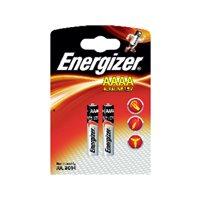 ENERGIZER Pilas Alcalinas  Ultra + Pack 2 ud AAAA LR61 633477, (1 u.)