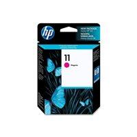 HP Cartuchos Inyeccion 11 Magenta C4837A, (1 u.)