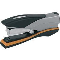 REXEL Grapadora Optima 40 40 Hojas Negro/plata Grapado plano 2102357, (1 u.)