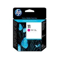 HP Cabezal inyección 11 Magenta Tinta  C4812A, (1 u.)
