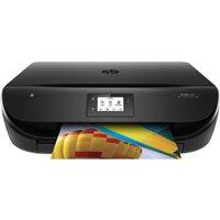 HP Impresora multifunción Envy 4526 A4/4800 x 1200 ppp/9,5 ppm/Negra K9T05B, (1 u.)