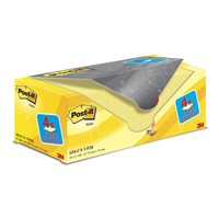 POST-IT Pack.16+4 bloc 76x76 am, (1 u.)