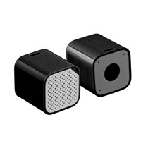 CATKIL Mini altavoces Tucson bluetooth negro ctk041, (1 u.)