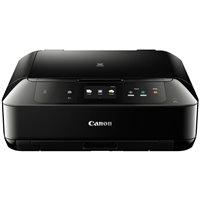 CANON Impresora multifunción tinta Pixma MG5750 /color/4.800 x 1200/wifi/negro 0557C006AA, (1 u.)