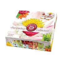 POMPADOUR Caja 180 bolsas infusión collection 40132, (1 u.)