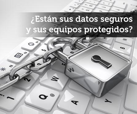Datos seguros