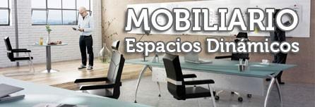 Mobiliario Espacios Dinámicos